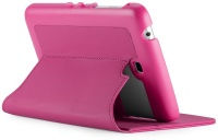 speck fitfolio case for samsung galaxy tab3 7 inch pink