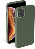 krusell sandby series case for apple iphone 11 pro moss