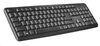 Trust Ziva Wireless Keyboard with Mouse
