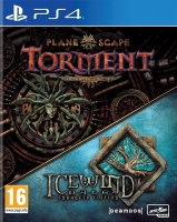 planescape torment and icewind dale enhanced edition ps4