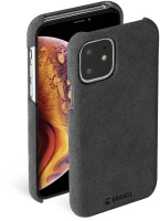 krusell broby series case for apple iphone 11 stone