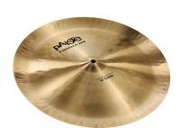 paiste formula 602 modern essentials series 18 inch china cymbal