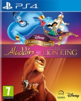 disney classic games aladdin and the lion king ps4
