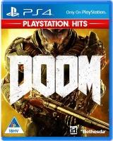 doom playstation hits ps4