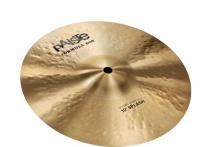 paiste formula 602 modern essentials series 8 inch splash cymbal