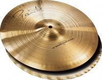 paiste signature precision series 14 inch sound edge hi cymbal