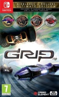 grip combat racing rollers vs airblades ultimate edition