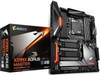 gigabyte x299xaorusmaster motherboard
