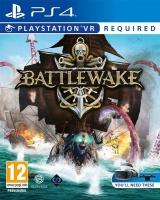 battlewake ps4