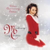 mariah carey merry christmas cd
