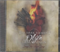 dark element songs the night sings cd