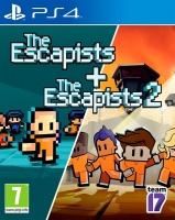 the escapists and 2 ps4
