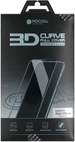 mocoll 3d tempered glass full cover screen protector for