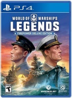 world of warships legends firepower deluxe edition us