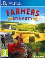 farmers dynasty ps4