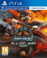 honor and duty d day all out war edition ps4