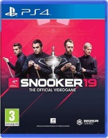 snooker 19 the official video game ps4