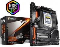 gigabyte trx40aorusprowifi motherboard