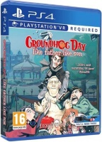 groundhog day like father son ps4