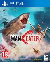maneater ps4