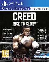 creed rise to glory ps4