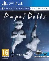 paper dolls ps4