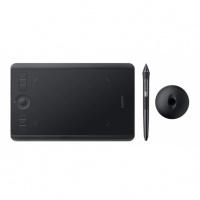 wacom intuos pro s graphics tablet black
