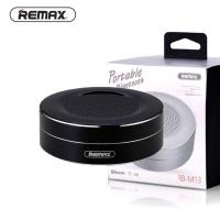 remax rb m13 bluetooth speaker black