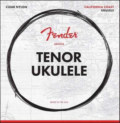 Fender Tenor Ukulele Strings