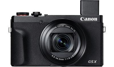 Photo of Canon PowerShot G5 X Mark 2 Dgital - 20.1mp Digital Camera