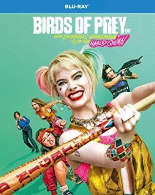 Photo of Birds of Prey and the Fantabulous Emancipation of One Harley Quinn