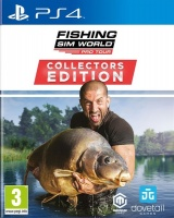 Maximum Games Fishing Sim World Pro Tour Collector's Edition