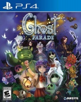 ghost parade us import ps4