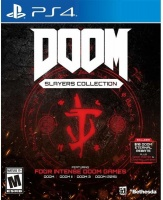 doom slayers collection us import ps4