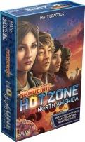 Z Man Games Inc Pandemic Hot Zone North America