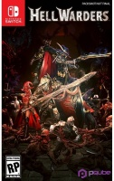 hell warders us import switch