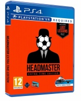 headmaster extra time edition ps4
