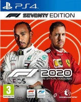 f1 2020 seventy day 1 edition ps4