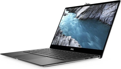 """Photo of DELL XPS 13 7390 i5-10210U 8GB RAM 256GB SSD Win 10 Home 13.3"""" FHD Notebook - Silver"""