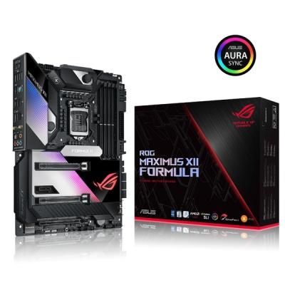 Photo of ASUS Z490 LGA 1200 Intel Motherboard