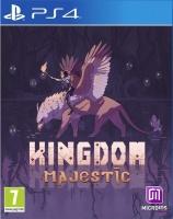 kingdom majestic limited edition ps4