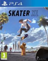 skater xl ps4