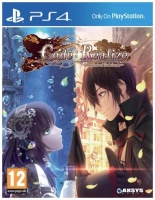 code realize bouquet of rainbows ps4