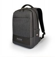 port designs boston 1314 inch backpack case grey backpack