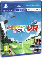 everybodys golf vr ps4