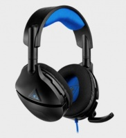 turtle beach ear force stealth 300p amplified gaming