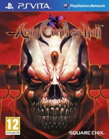 army corps of hell ita cover ps vita