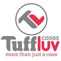 tuff luv smart cover and stand with tablet armour shell