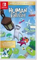Curve Digital Human Fall Flat Anniversary Edition