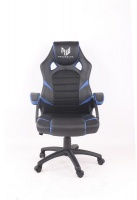 RogueWare Forza Series BlackBlue Gaming Chair